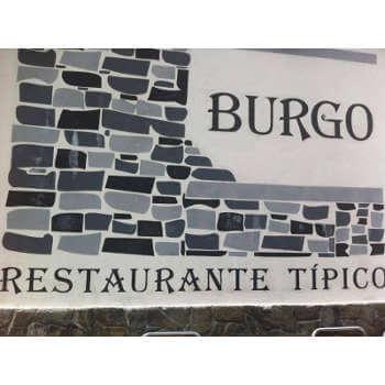 Restaurante O Burgo
