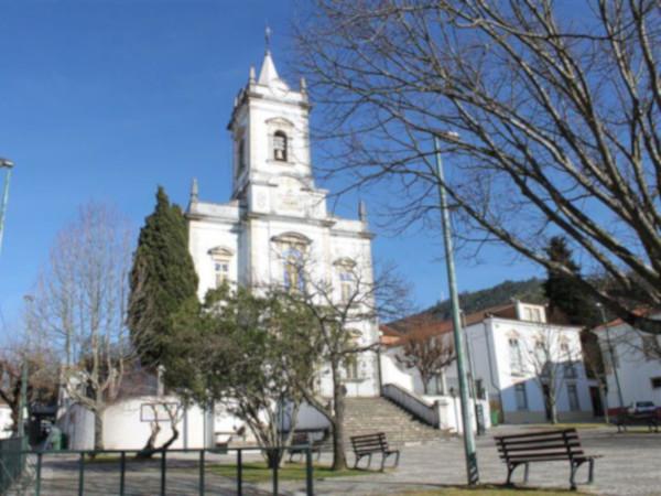 Igreja Matriz da Lousã