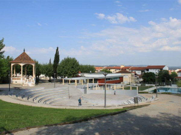 Alameda Carlos Reis